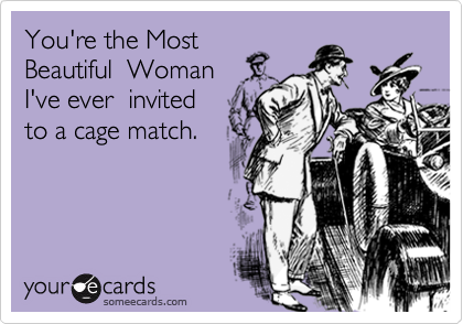 You're the Most