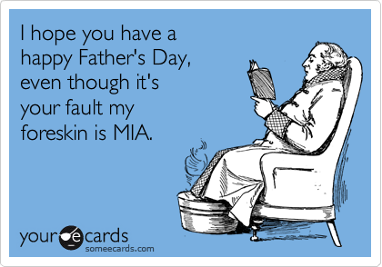 I hope you have a 