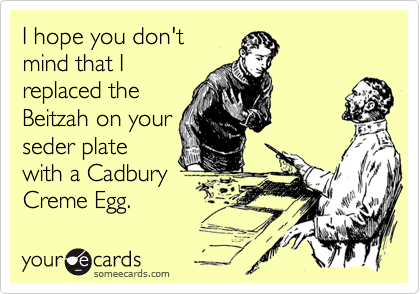 I hope you don't