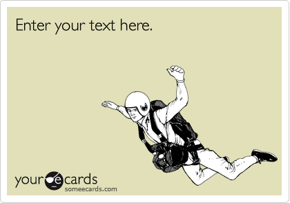 Enter your text here.