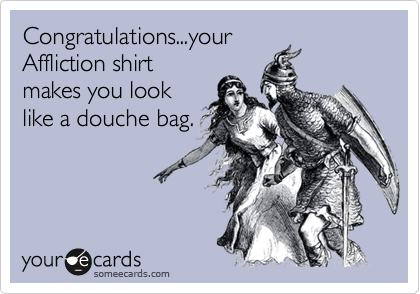 Congratulations...your