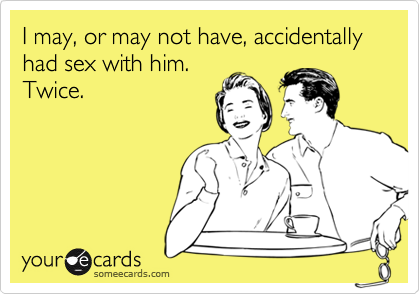E cards for him about sex
