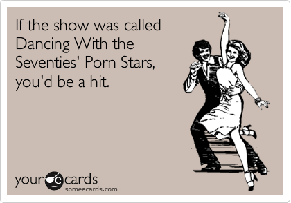If the show was called