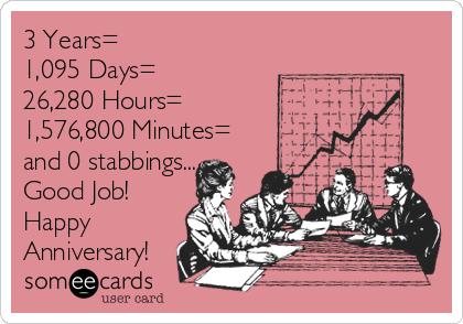 happy anniversary job cards