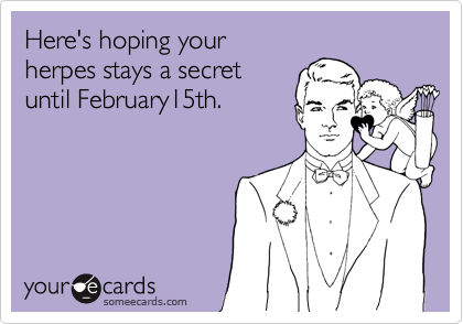 Here's hoping your 
