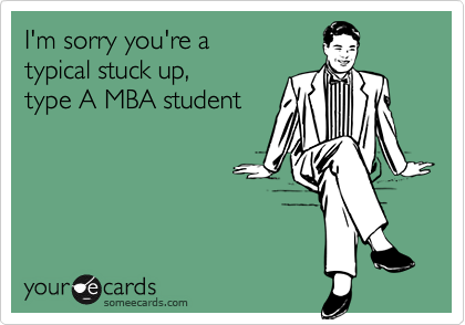 I'm sorry you're a 