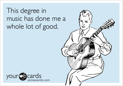 This degree in