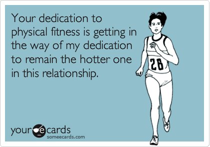 Your dedication to