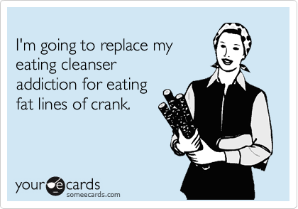 I'm going to replace my