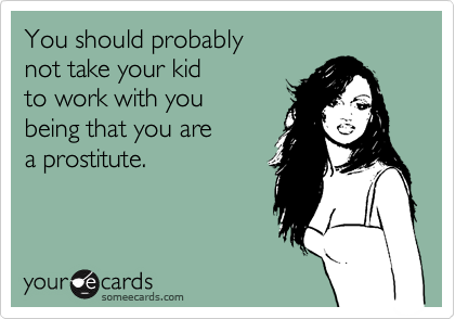 You should probably