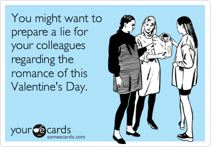 You might want to