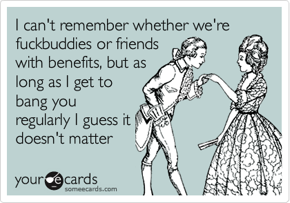 X art friends with benefits