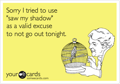 Sorry I tried to use