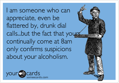 I am someone who can