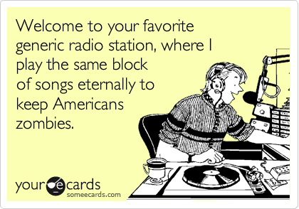 Welcome to your favorite