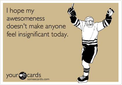I hope my