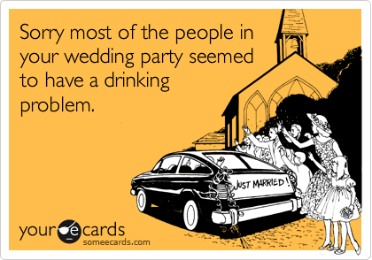 Sorry most of the people in
