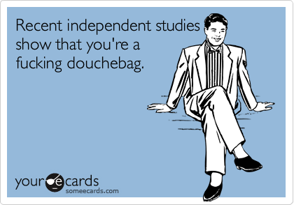 Recent independent studies