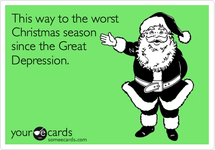 This way to the worst