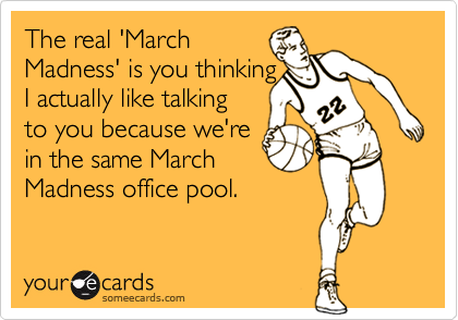 The real 'March