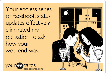 Your endless series