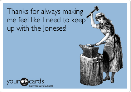 Thanks for always making