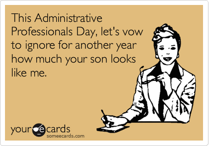 This Administrative