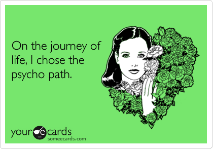 On the journey of