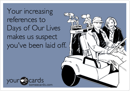 Your increasing