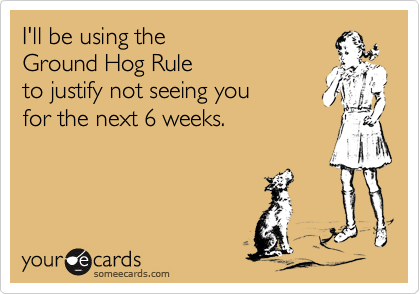 I'll be using the 
