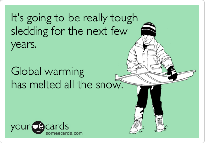 It's going to be really tough
