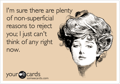 I'm sure there are plenty