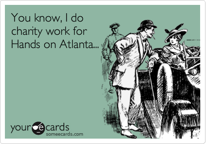 You know, I do 