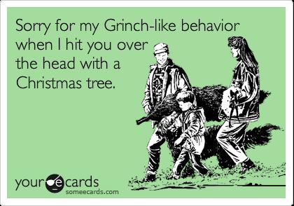 Grinch ecard