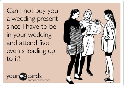 Can I not buy you