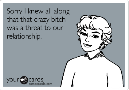 Sorry I knew all along