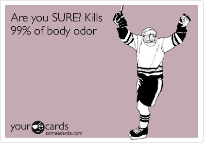 Are you SURE? Kills