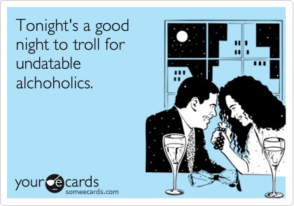 Tonight's a good