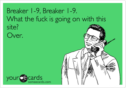 Breaker 1-9, Breaker 1-9.