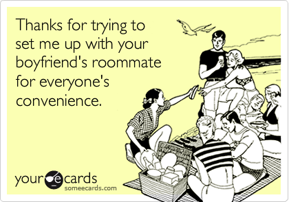 Thanks for trying to 