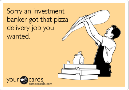 Sorry an investment