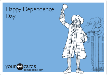 Happy Dependence