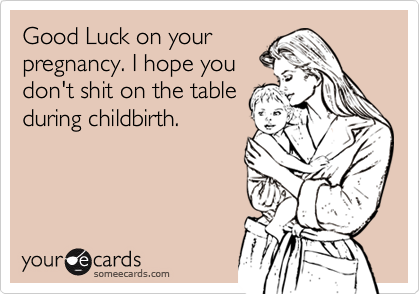 Good Luck on your