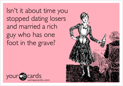 Isn't it about time you