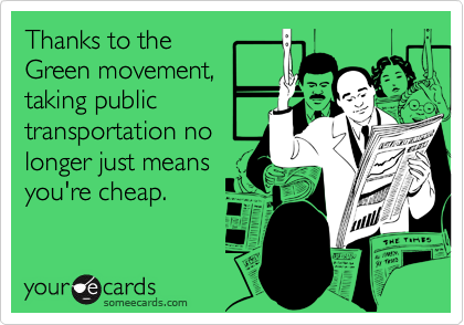 Thanks to the