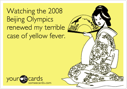 Watching the 2008