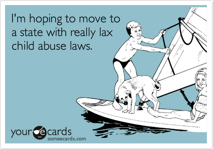 I'm hoping to move to
