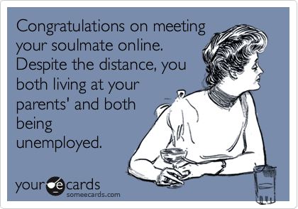 Your Soulmate Online Meeting
