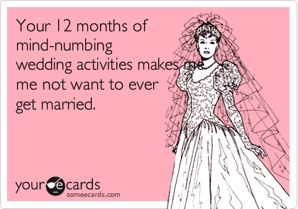 Your 12 months of