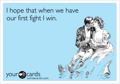 I hope that when we have